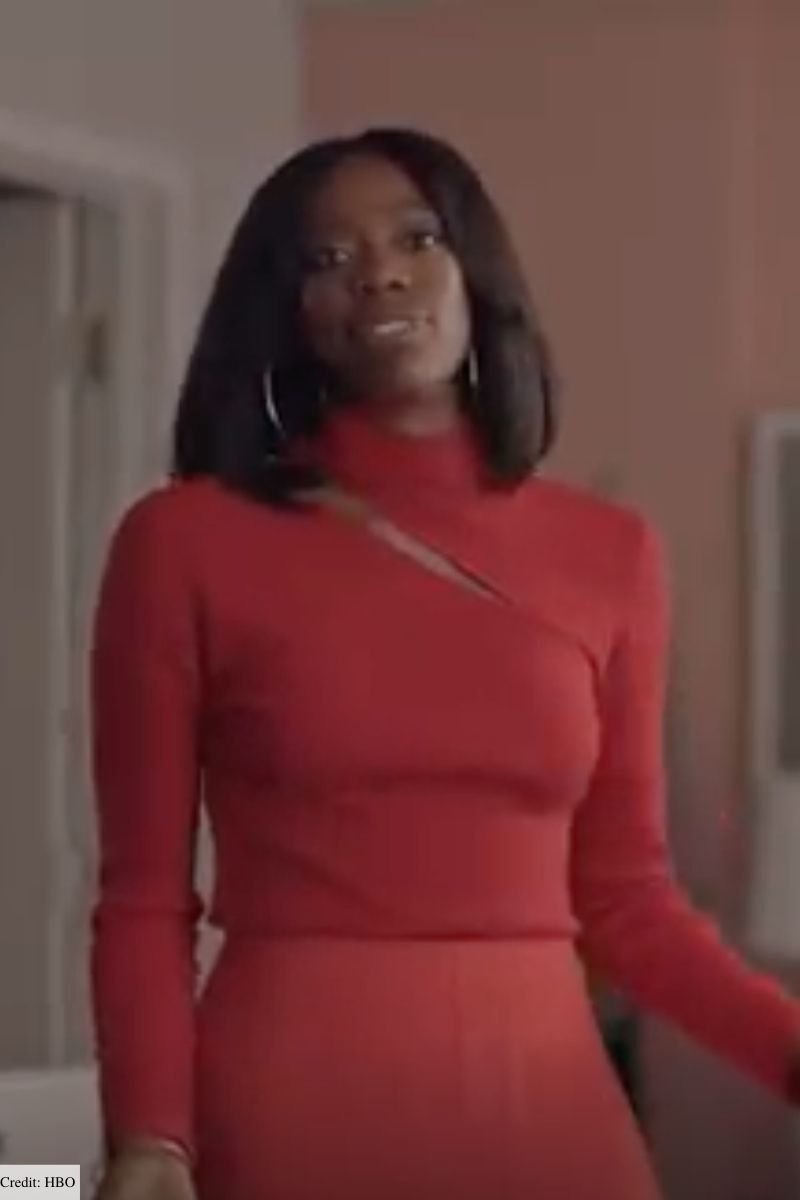 insecure molly outfits season 4