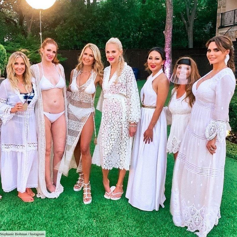 tiffany real housewives dallas
