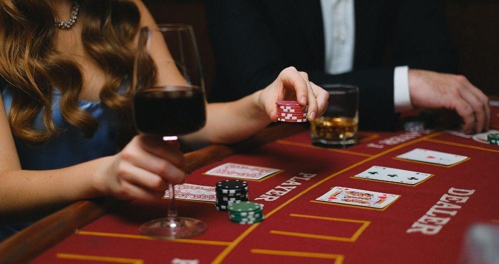 gambling addictions