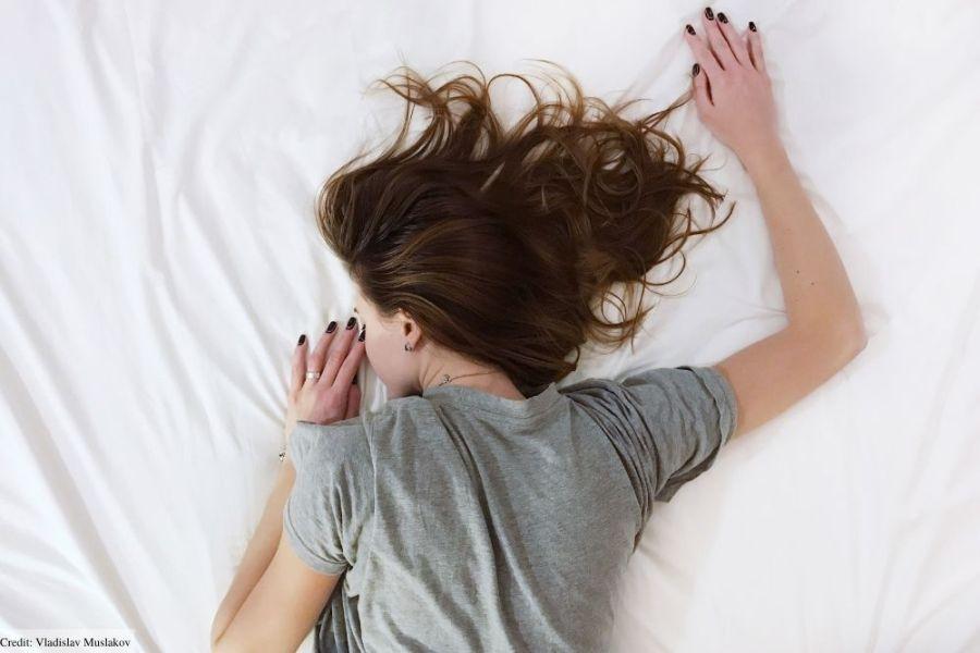 HGH and sleep