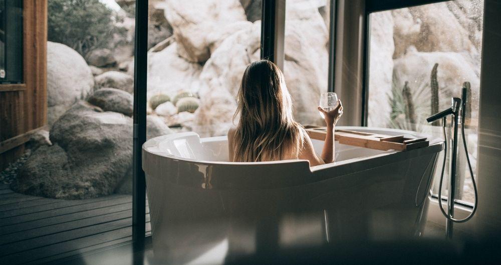 benefits of milk baths