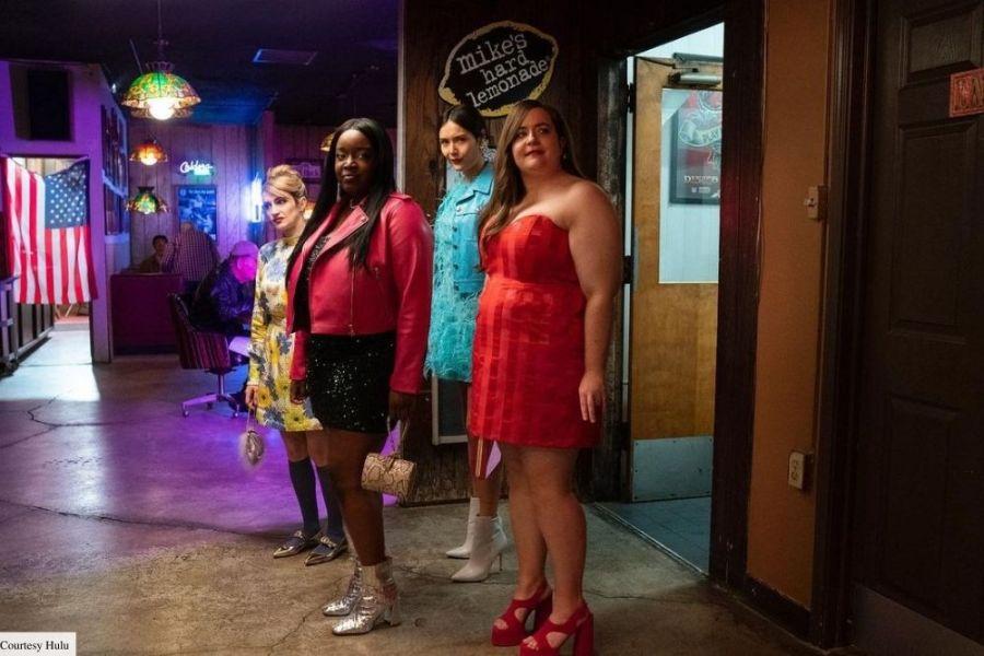 shrill season 3 clothing