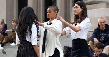 gossip girl reboot cast 2020