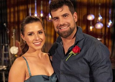 who is katie engaged to bachelorette
