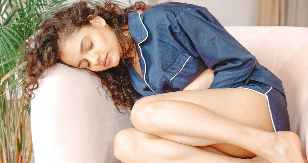 menstrual cramps natural treatment