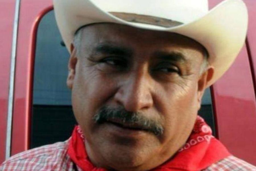 Tomás Rojo Valencia murdered