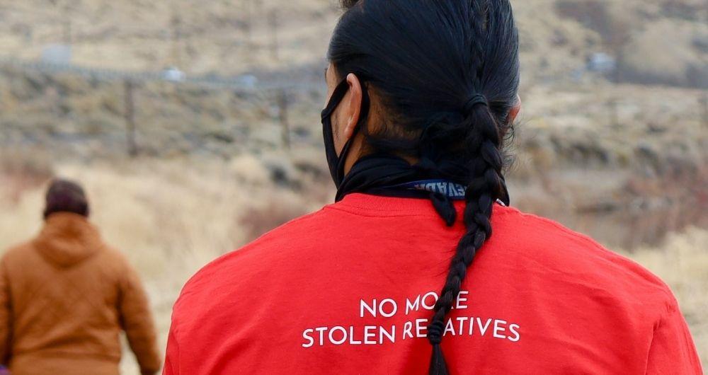 indigenous activists murdered