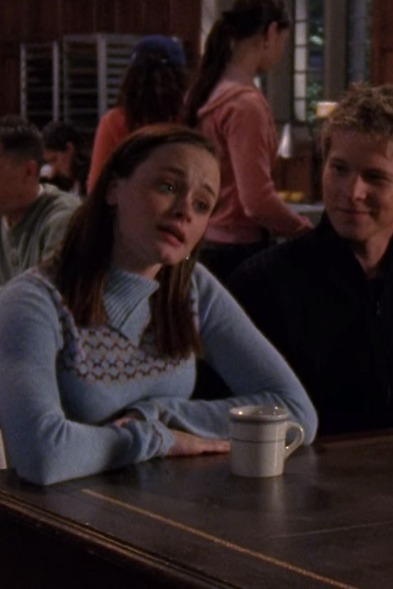 rory gilmore outfits