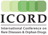 ICORD, International Conference on Orphan Drugs and Rare Diseases