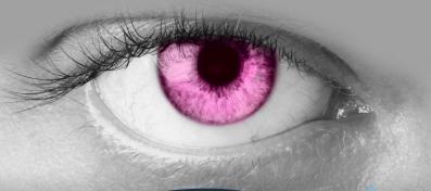 apraxia ocular