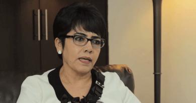 Entrevista a Esperanza Quiroz, directora de Administración del Planes de la Comisión Nacional de Protección Social en Salud (Seguro Popular)