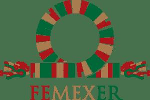 logotipo, Federación Mexicana de Enfermedades Raras, FEMEXER