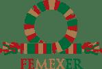logo FEMEXER, Federación Mexicana de Enfermedades Raras
