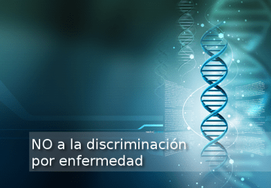 """David Peña:  """"No se debe discriminar una enfermedad por su costo"""""""