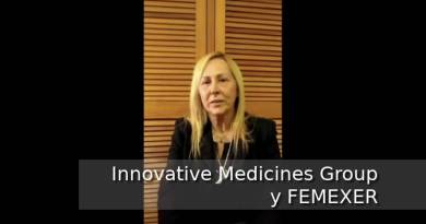Entrevista FEMEXER a Innovative Medicines Group