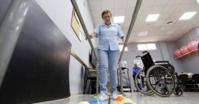 Causas de hospitalización en pacientes con esclerosis múltiple