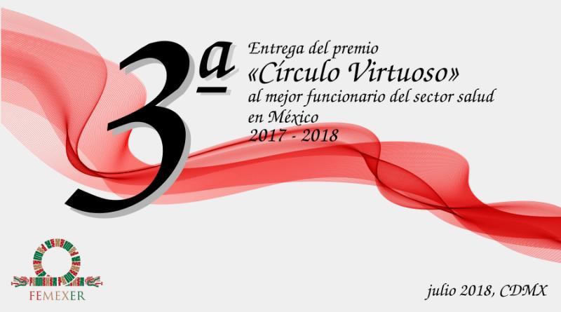 3ªEntrega premio «Círculo Virtuoso»