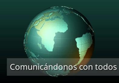 Comunicándonos con todos