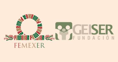 FEMEXER trabaja en alianza con Fundación GEISER
