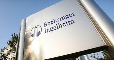 Boehringer Ingelheim presenta ante la FDA y la EMA la solicitud de aprobación de nintedanib