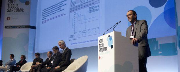 La mejora de los tratamientos en sarcoma, una de las causas de la supervivencia de los pacientes