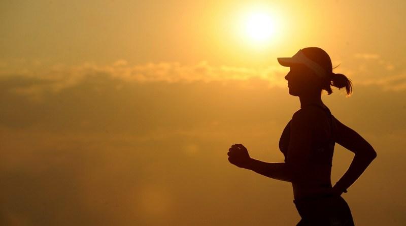 La paciente de miastenia gravis no permitió que el diagnóstico le impidiera correr en el maratón de Boston 2019