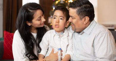 Los niños con una enfermedad muscular rara respiran por sí solos, gracias a la terapia génica