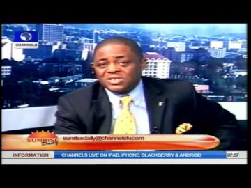 "Anyone With ""Inside Knowledge"" Of Boko Haram Is An Enemy - FFK Pt.4"