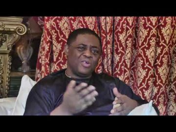 WHY FG MUST HEED TO CALL FOR RESTRUCTURING - FFK