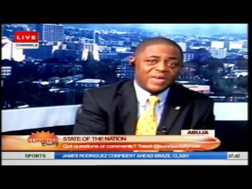 Boko Haram Is Armed Wing Of Opposition Party - Fani-Kayode Pt.2
