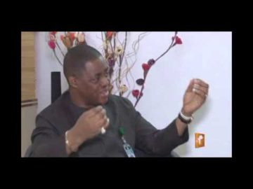 Interview with Femi Fani-Kayode
