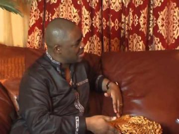 Femi Fani Kayode replies Achebe Stop living in fantasy land! (Part 4)