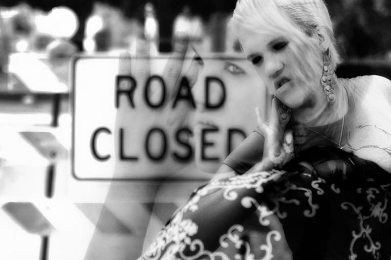 Lip Gloss and Roadblocks Along the Female Career Highway