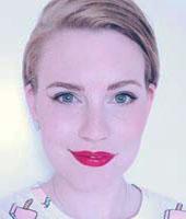 Hannah Forkel-Matte