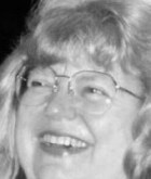 Sharon Svendsen