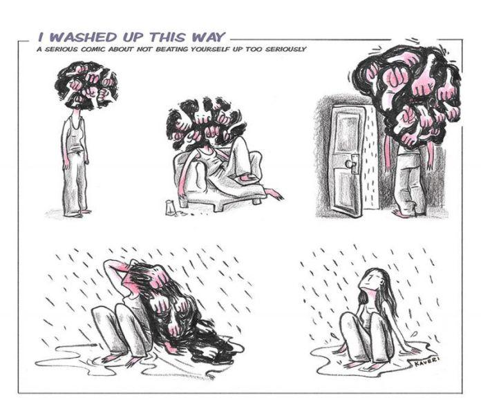 I Washed Up This Way by Kaveri Gopalakrishnan