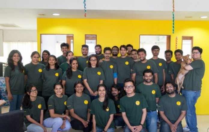 YourDOST Team Pic