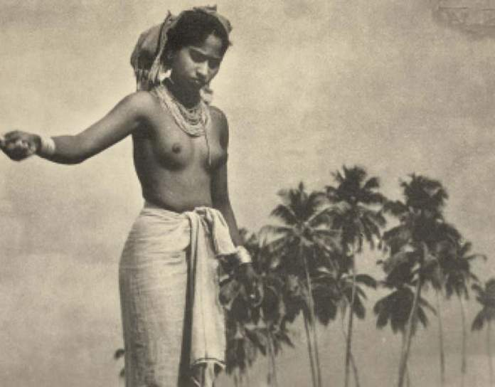 nude photos of kerela women