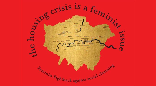 Housing is a Feminist Issue
