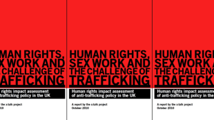Human Rights & Sex Work