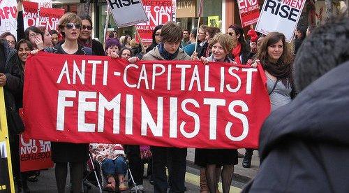 Fightback Statement for Million Women Rise March 2008 | Feminist Fightback