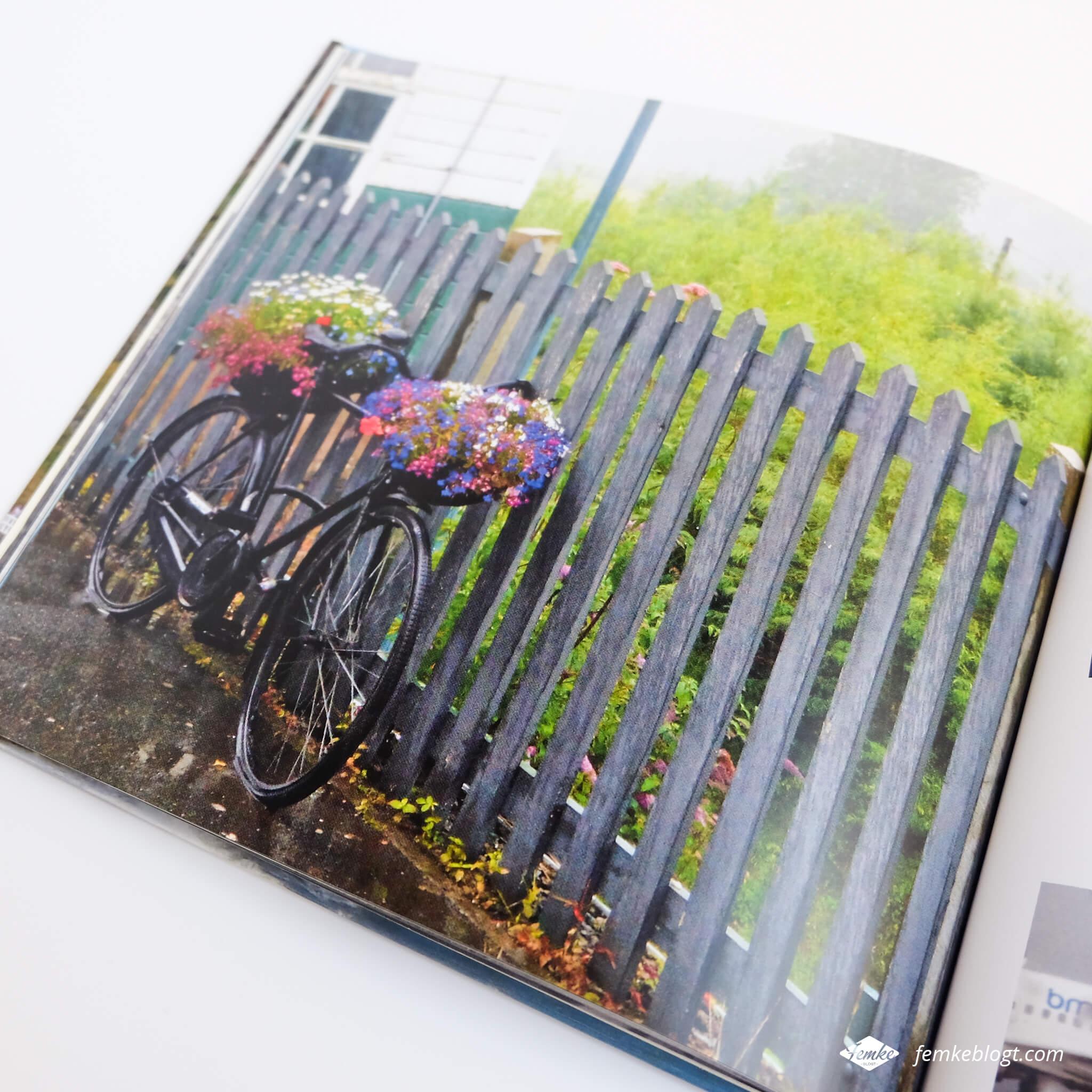 10 Tips voor het maken van een fotoboek | Gebruik foto's over de hele pagina