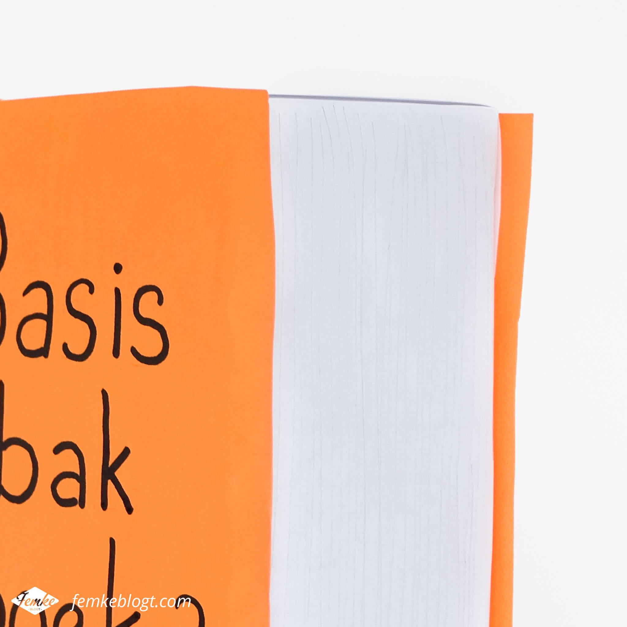 5 Supersnelle sinterklaas surprises | Maak een boek voor de boekenliefhebber