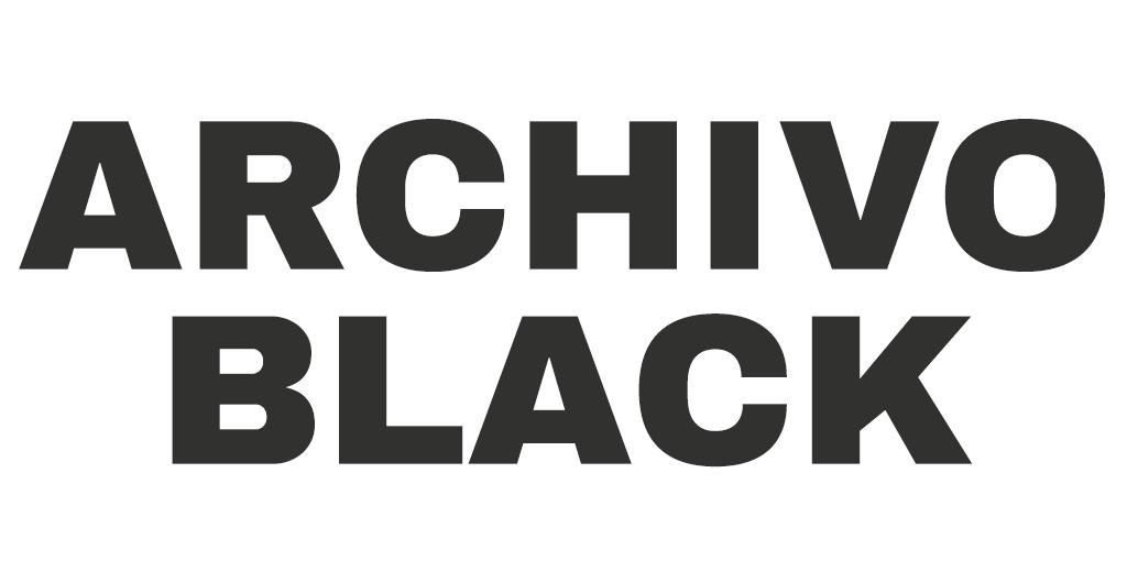 Stoer lettertype - Archivo Black