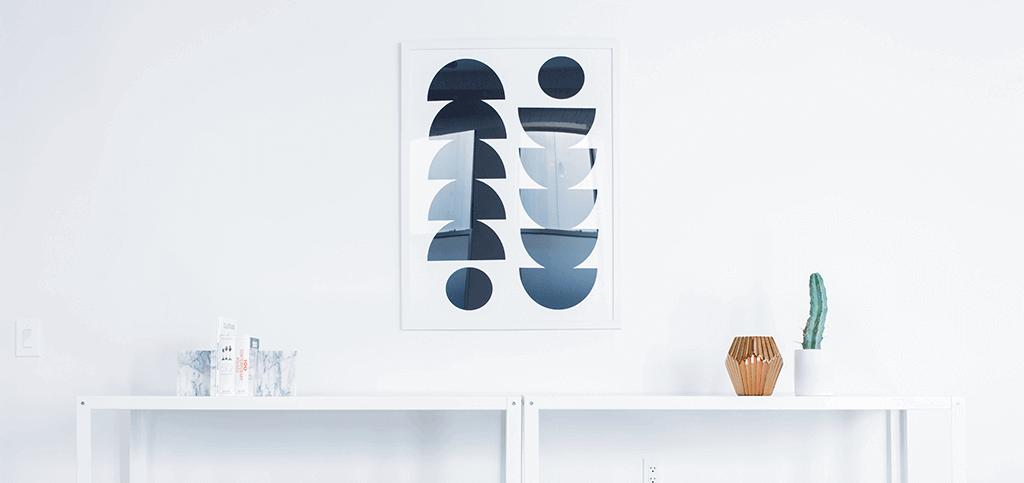 Werkplek inspiratie | Van zolder naar ontwerpstudio