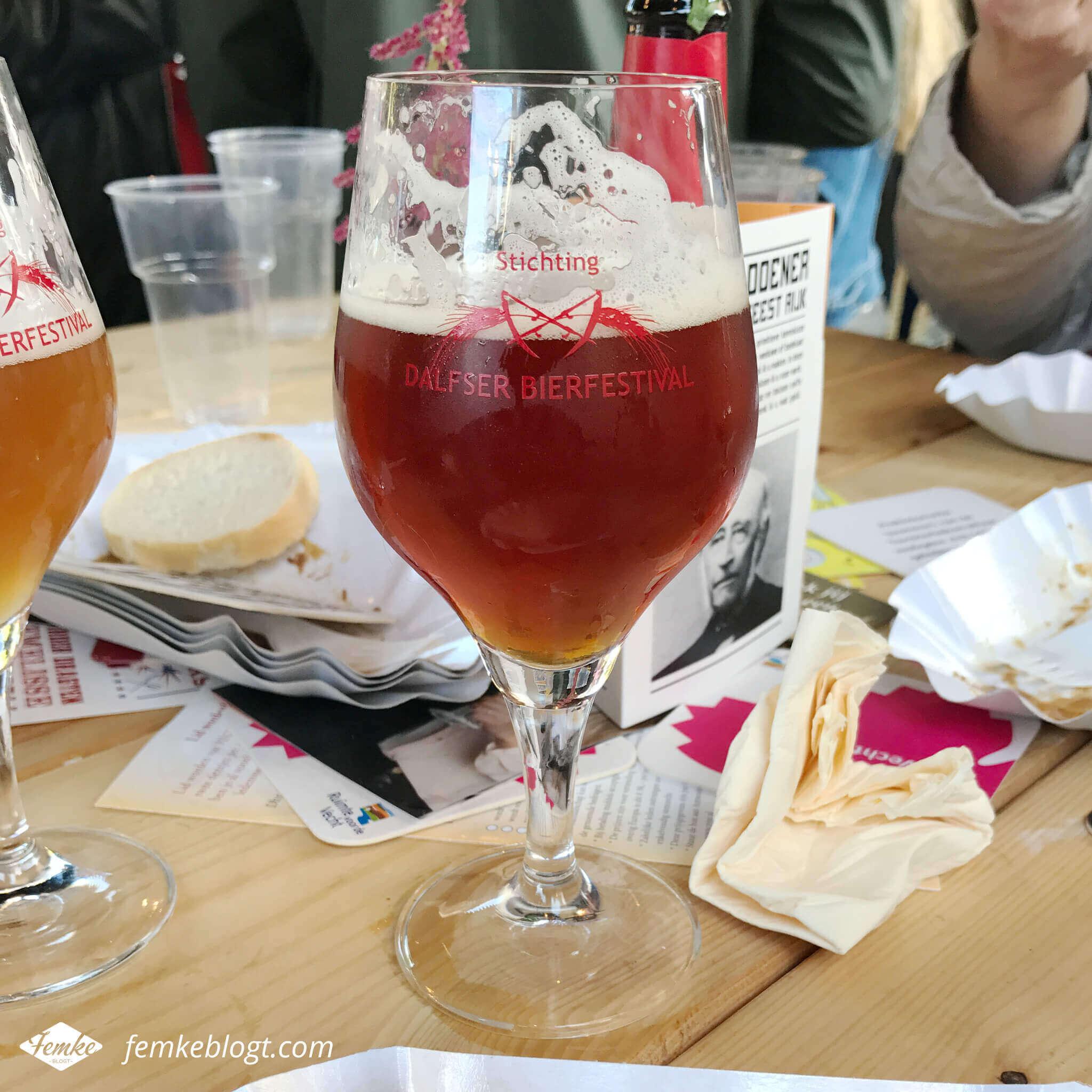 Maandoverzicht september | Bierfestival Dalfsen
