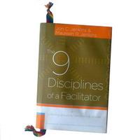 Boek 9-disciplines-of-a-facilitator