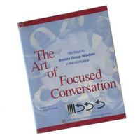 Boek the-art-of-focused-conversation