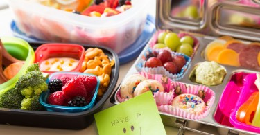 Kickass Ideas for Kids' Lunch box