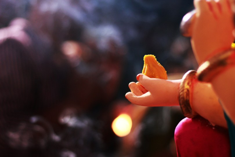 Ganesha Chaturthi meal plan